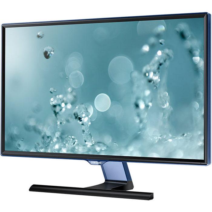 Samsung S24E390HL, Black монитор
