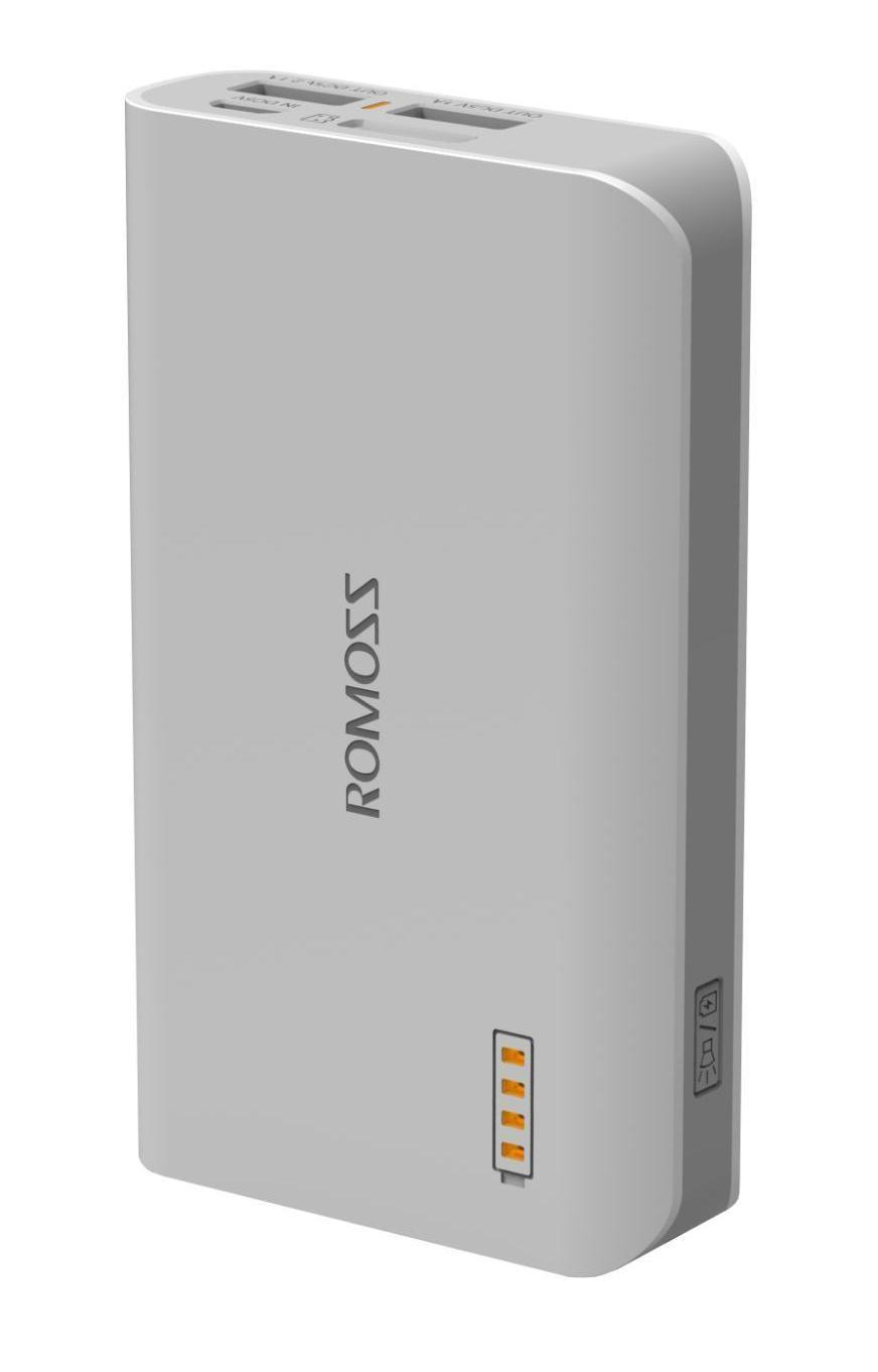 Romoss Solo 3 внешний аккумулятор