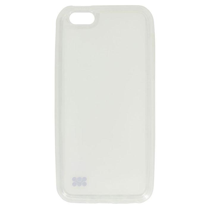 Promate Akton 5c чехол-накладка для iPhone 5c, White00007878Akton 5c - входит в цветную серию защитных накладок от компании Promate и предназначена исключительно для сохранения внешнего вида вашего iPhone 5c. Разнообразная красочная палитра при выборе накладки Akton-5c добавит яркости и индивидуальности вашему iPhone 5c!