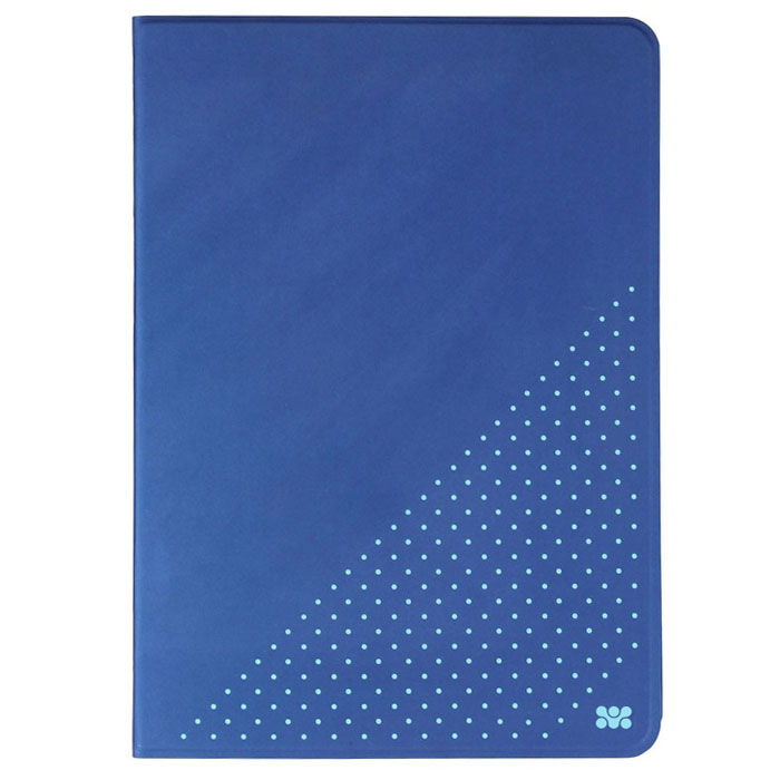 Promate Dotti чехол для iPad Air 2, Blue