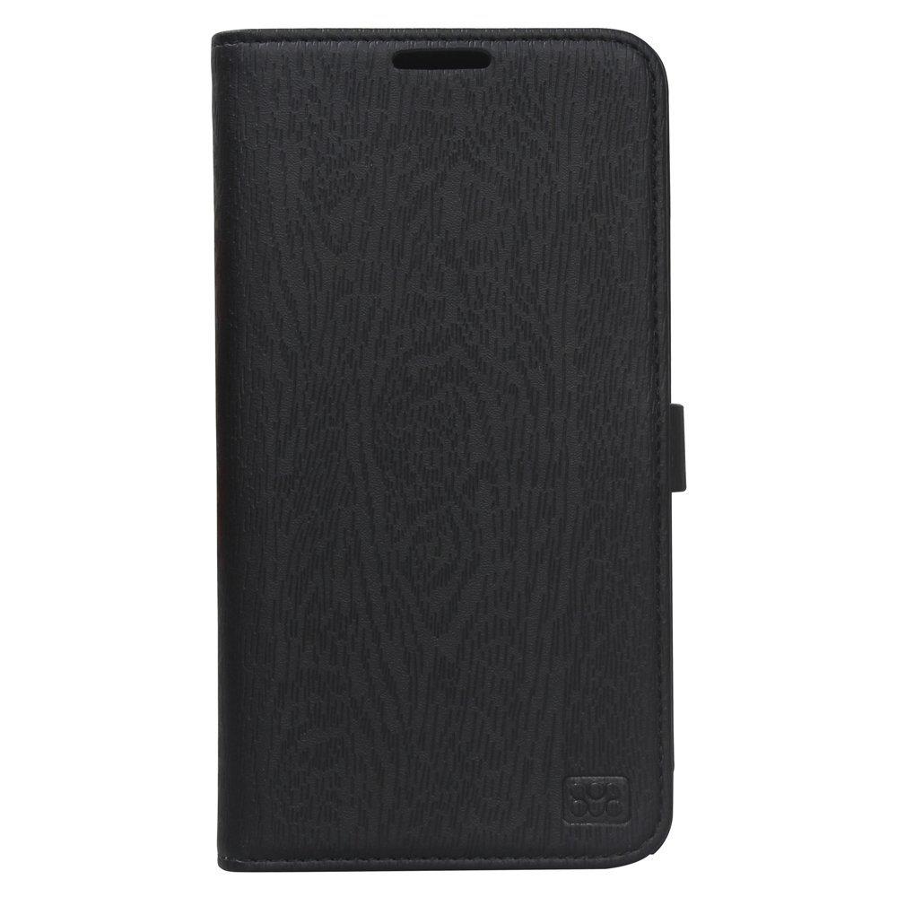 Promate TavaN3 чехол для Samsung Galaxy Note 3, Black00007754Promate TavaN3 - это премиум чехол с флип - крышкой, изготовленный из люксовой кожи, для Samsung Galaxy Note3. Он обеспечивает полную защиту вашего смартфона со всех сторон. Конструкция позволяет использовать чехол как горизонтальную подставку для Galaxy Note 3. Дополнительный карман на внутренней стороне откидной крышки позволяет хранить пластиковые карты, визитки и т.д . Магнитный замок надежно прижимает крышку чехла в то время, Когда телефон вами не используется и обеспечивает полную защиту Samsung Galaxy Note 3 на весь срок его службы.