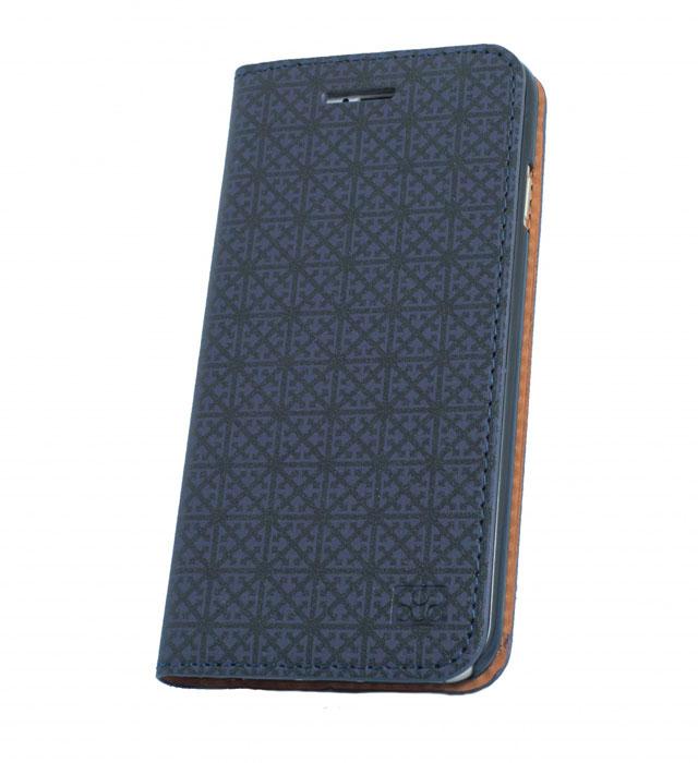 Promate Rouge-i6 чехол для iPhone 6, Black00008251Rouge-i6 обеспечит вашему iPhone 6 великолепную защиту. Благодаря продуманному дизайну этот чехол можно сложить в удобную подставку, например, для просмотра клипов или фильмов на вашем смартфоне. Разработанный специально для iPhone 6, он обеспечивает прекрасный доступ к разъему для наушников, порту зарядки телефона, камере и динамику. Стильная защита от Promate!
