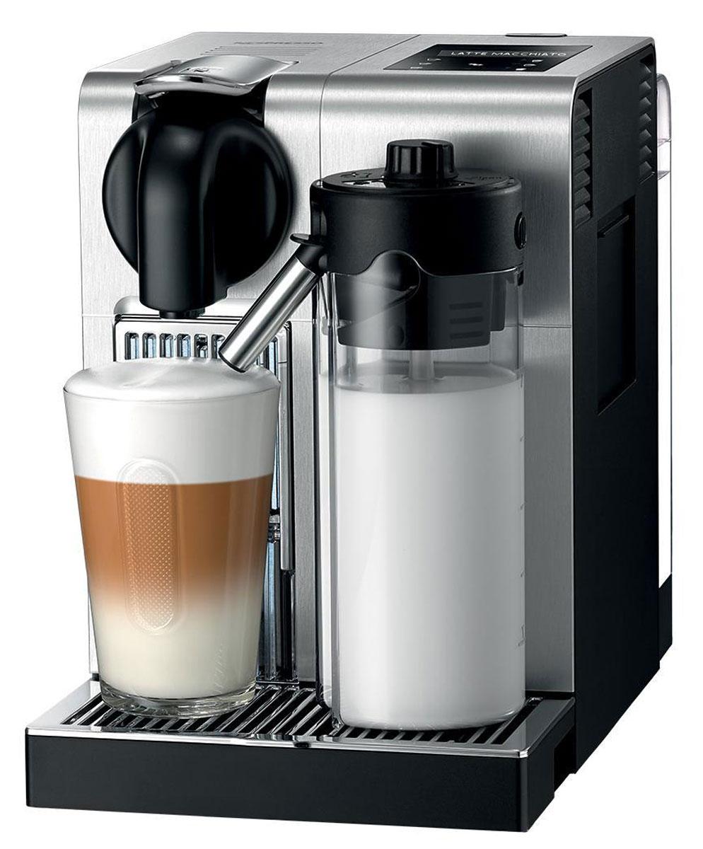 DeLonghi EN 750.MB кофемашинаEN 750.MB