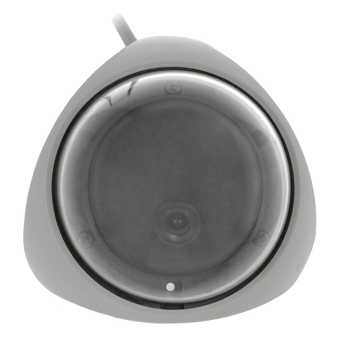 Sapsan SAV309A купольная видеокамера с микрофоном видеокамера для установки внутри помещений