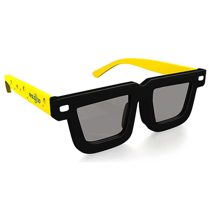 Look3D 3D-очки  Губка Боб квадратные штаны  LK3DSB - VR и 3D очки