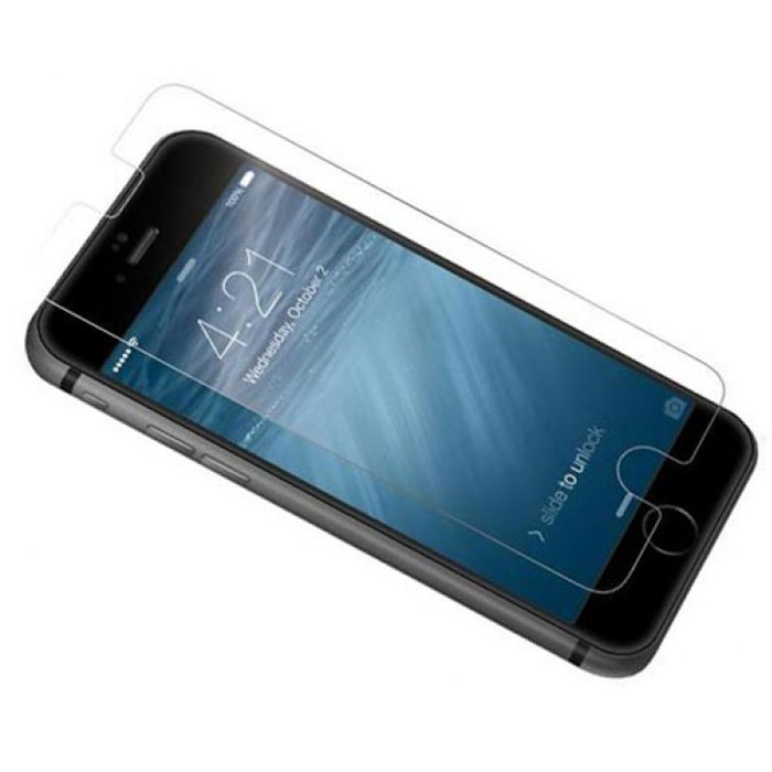Harper SP-GL IPH6 защитное стекло для Apple iPhone 6SP-GL IPH6Защитное стекло Harper SP-GL IPH6 для смартфона Apple iPhone 6. Изготовлено из специально обработанного многослойного закаленного стекла прочности 9H. Олеофобное покрытие предотвратит появление следов от пальцев и сохранит чувствительность сенсора смартфона на 100%. Клеевой слой на задней поверхности позволяет легко устанавливать закаленное стекло без особых навыков.