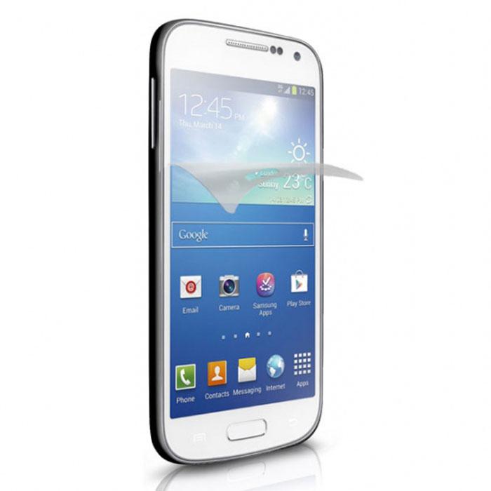 Harper SP-M GAL N3 защитная пленка для Samsung Galaxy Note 3, матоваяSP-M GAL N3Матовая защитная пленка Harper SP-M GAL N3 для Samsung Galaxy Note 3. Изготовлена из многослойного материала РЕТ. Защищает экран от царапин и влаги, не деформируется со временем и не искажает изображение.В комплект входит все необходимое для установки пленки.