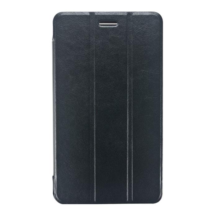 IT Baggage чехол для Asus Fonepad 7 FE171CG, BlackITASFE1715-1Чехол IT Baggage для Asus Fonepad 7 FE171CG - это стильный и лаконичный аксессуар, позволяющий сохранить планшет в идеальном состоянии. Надежно удерживая технику, обложка защищает корпус и дисплей от появления царапин, налипания пыли. Также чехол IT Baggage можно использовать как подставку для чтения или просмотра фильмов. Имеет свободный доступ ко всем разъемам устройства.