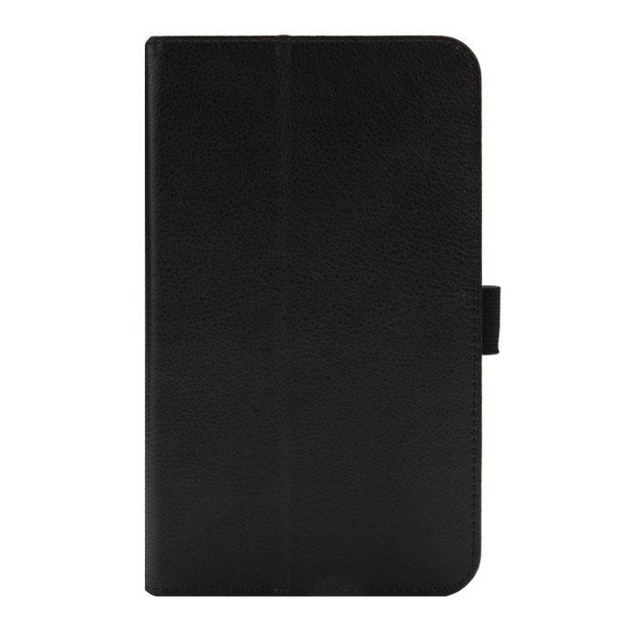 IT Baggage чехол для Asus Fonepad 7 ME70С, BlackITASME70C2-1Чехол IT Baggage для Asus Fonepad 7 ME70С - это стильный и лаконичный аксессуар, позволяющий сохранить планшет в идеальном состоянии. Надежно удерживая технику, обложка защищает корпус и дисплей от появления царапин, налипания пыли. Также чехол IT Baggage можно использовать как подставку для чтения или просмотра фильмов. Имеет свободный доступ ко всем разъемам устройства.