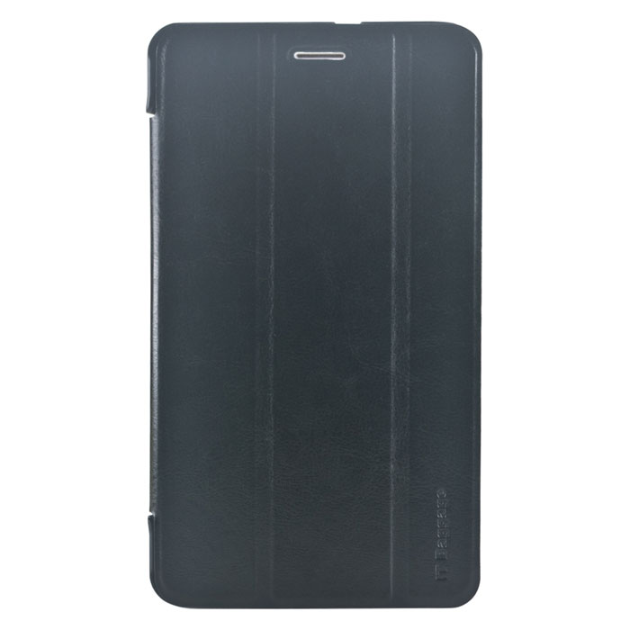 IT Baggage чехол для Huawei Media Pad T1 7, BlackITHWT1705-1Чехол IT Baggage для Huawei Media Pad T1 7 - это стильный и надежный аксессуар, позволяющий сохранить планшет в идеальном состоянии. Надежно удерживая технику, обложка защищает корпус и дисплей от появления царапин, налипания пыли. Также чехол IT Baggage можно использовать как подставку для чтения или просмотра фильмов. Имеет свободный доступ ко всем разъемам устройства.