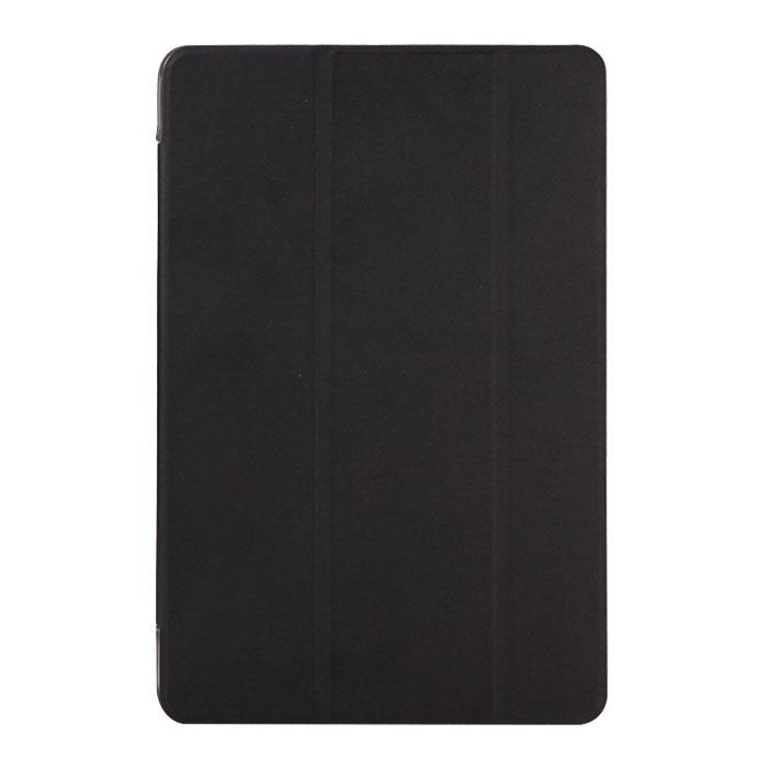 IT Baggage Hard Case чехол для Samsung Galaxy Tab A 8.0 SM-T350N/SM-T355N, BlackITSSGTA8007-1Чехол IT Baggage Hard Case для Samsung Galaxy Tab A 8.0 SM-T350N/SM-T355N - это стильный и надежный аксессуар, позволяющий сохранить планшет в идеальном состоянии. Надежно удерживая технику, обложка защищает корпус и дисплей от появления царапин, налипания пыли. Также чехол IT Baggage можно использовать как подставку для чтения или просмотра фильмов. Имеет свободный доступ ко всем разъемам устройства.