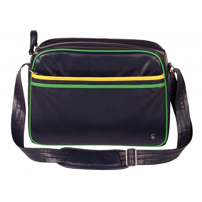 TNB DCMBL1, Blue сумка для фотоаппарата 13  - Сумки и рюкзаки