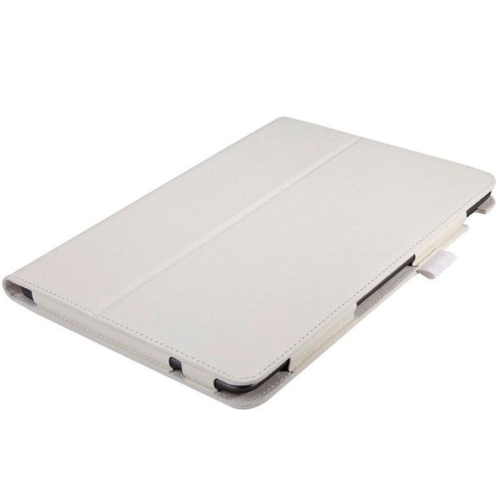 IT Baggage чехол для Asus Transformer Pad TF103/TF303, WhiteITASTF1032-0Чехол IT Baggage для Asus Transformer Padнадежно защитит ваше устройство от пыли, грязи, царапин и других механических повреждений, оставляя свободный доступ ко всем разъемам планшета.