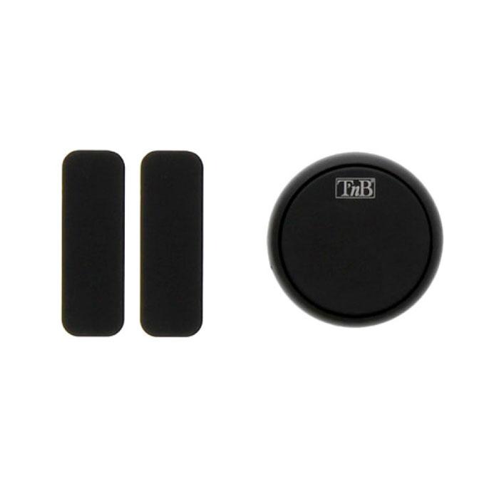 TNB CARMAG1 автомобильный магнитный держательCARMAG1TNB CARMAG1 - автомобильный магнитный держатель с очень надежным 3М-стикером, благодаря которому данное крепление очень легко установить на любой чистой и плоской поверхности в вашем автомобиле. Две вкладки будут надежно удерживать смартфон.