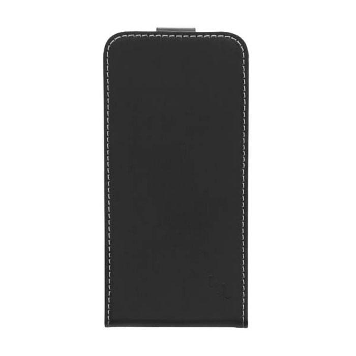 TNB IPH642B чехол для iPhone 6, 4.7, BlackIPH642BTNB IPH642B - элегантный кожаный чехол для iPhone 6 с магнитной застежкой, который гарантирует оптимальную защиту смартфона от царапин и ударов. Во внутренний карман можно положить визитные карточки или кредитные карты. Обеспечивает свободный доступ ко всем разъемам и клавишам устройства.