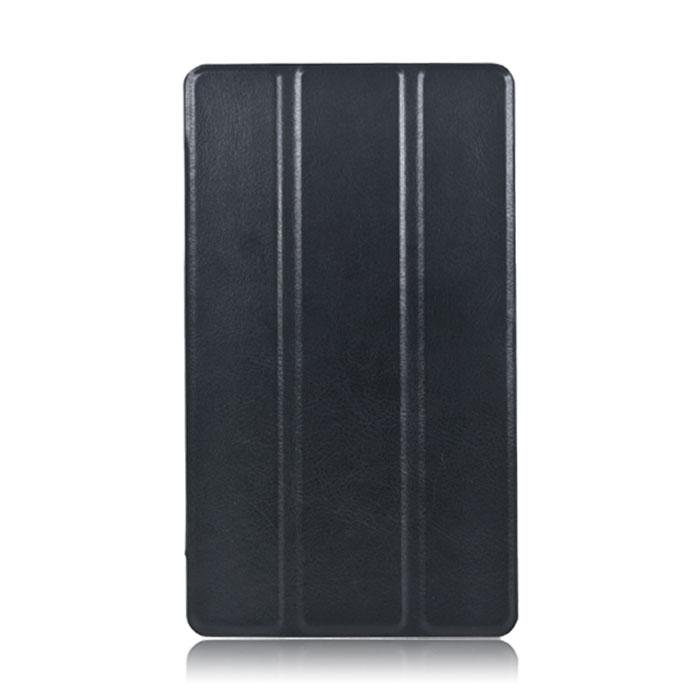 IT Baggage чехол для планшета Asus ZenPad C 7.0 Z170, BlackITASZP705-1IT Baggage для Asus ZenPad C 7.0 Z170 - удобный и надежный чехол, который надежно защищает ваше устройство от внешних воздействий, грязи, пыли, брызг. Также чехол поможет при ударах и падениях, смягчая их, и не позволяя образовываться на корпусе царапинам, потертостям. Кроме того, он будет незаменим при длительной транспортировке устройства.