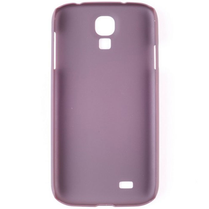 Nillkin Super Frosted Shield чехол для Samsung Galaxy S4, Brown чехол для samsung g900f g900fd galaxy s5 nillkin super frosted белый