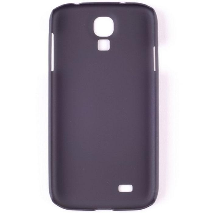 Nillkin Super Frosted Shield чехол для Samsung Galaxy S4, BlackT-N-SGS4-002Чехол Nillkin Super Frosted Shield для Samsung Galaxy S4 изготовлен из экологически чистого поликарбоната путем высокотемпературной высокоточной формовки. Обе стороны чехла выполнены в соответствии с самой современной технологией изготовления матовых материалов, устойчивых к оседанию пыли, и покрыты краской, светящейся под воздействием ультрафиолета. Элегантный дизайн, чехол приятен на ощупь. Жесткость чехла предотвращает телефон от повреждений во время транспортировки. Размер чехла точно соответствует размеру телефона с четким соответствием всех функциональных отверстий. Вы можете использовать чехол, как вам будет удобно. Он изготовлен из цельной пластины методом загиба, износостойкий, устойчив к оседанию пыли, не скользит, устойчив к образованию отпечатков, легко чистится.СупертонкийНе скользит в руках