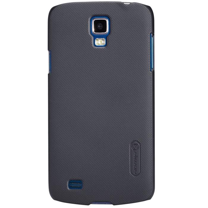 Nillkin Super Frosted Shield чехол для Samsung Galaxy S4 Active, Black