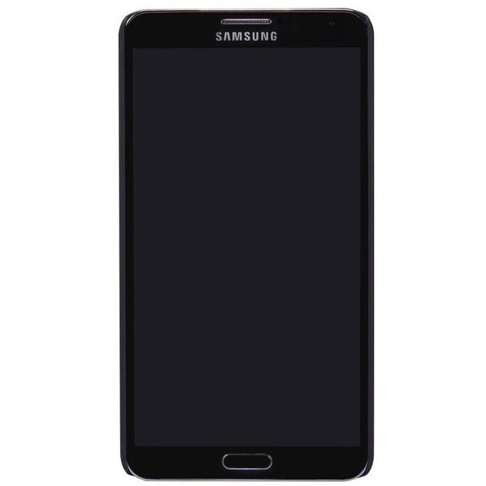 Nillkin Super Frosted Shield чехол для Samsung Galaxy Note 3, BlackT-N-SGN3-002Чехол Nillkin Super Frosted Shield для Samsung Galaxy Note 3 изготовлен из экологически чистого поликарбоната путем высокотемпературной высокоточной формовки. Обе стороны чехла выполнены в соответствии с самой современной технологией изготовления матовых материалов, устойчивых к оседанию пыли, и покрыты краской, светящейся под воздействием ультрафиолета. Элегантный дизайн, чехол приятен на ощупь. Жесткость чехла предотвращает телефон от повреждений во время транспортировки. Размер чехла точно соответствует размеру телефона с четким соответствием всех функциональных отверстий. Вы можете использовать чехол, как вам будет удобно. Он изготовлен из цельной пластины методом загиба, износостойкий, устойчив к оседанию пыли, не скользит, устойчив к образованию отпечатков, легко чистится.СупертонкийНе скользит в руках