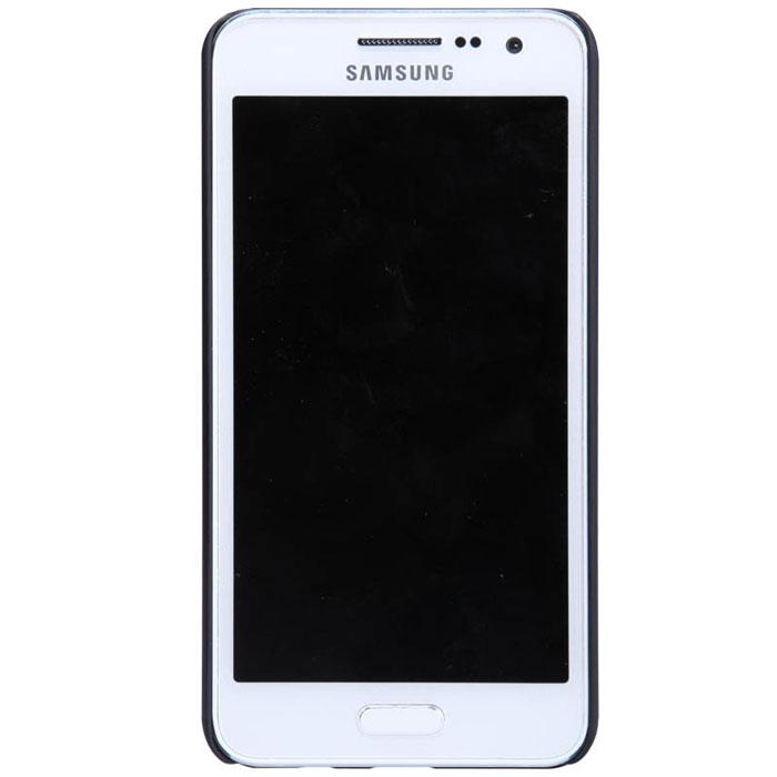 Nillkin Super Frosted Shield чехол для Samsung Galaxy A3, Black