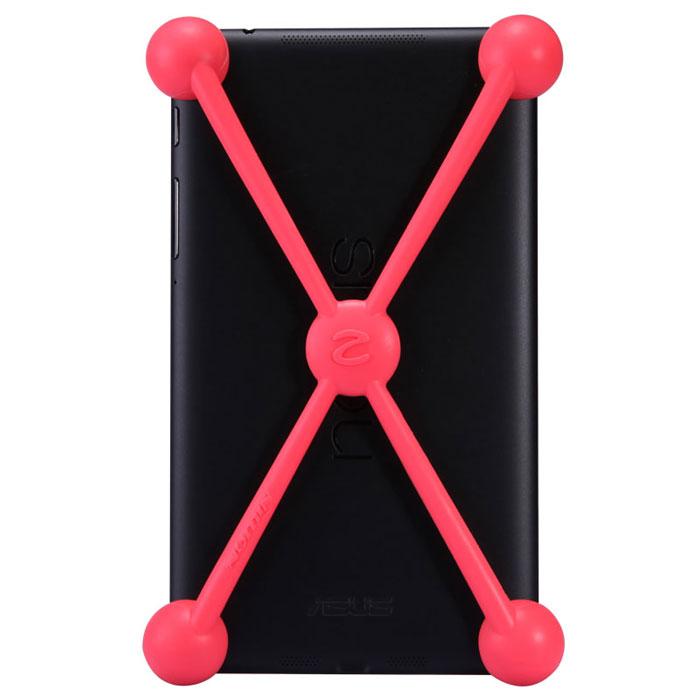 Nillkin Shockproof Balls чехол для Google Nexus 7 2nd, PinkP-N-GN7-012Чехол Nillkin Shockproof Balls для Google Nexus 7 2nd надежно фиксирует и защищает планшет при падении. Обеспечивает свободный доступ ко всем разъемам и элементам управления.