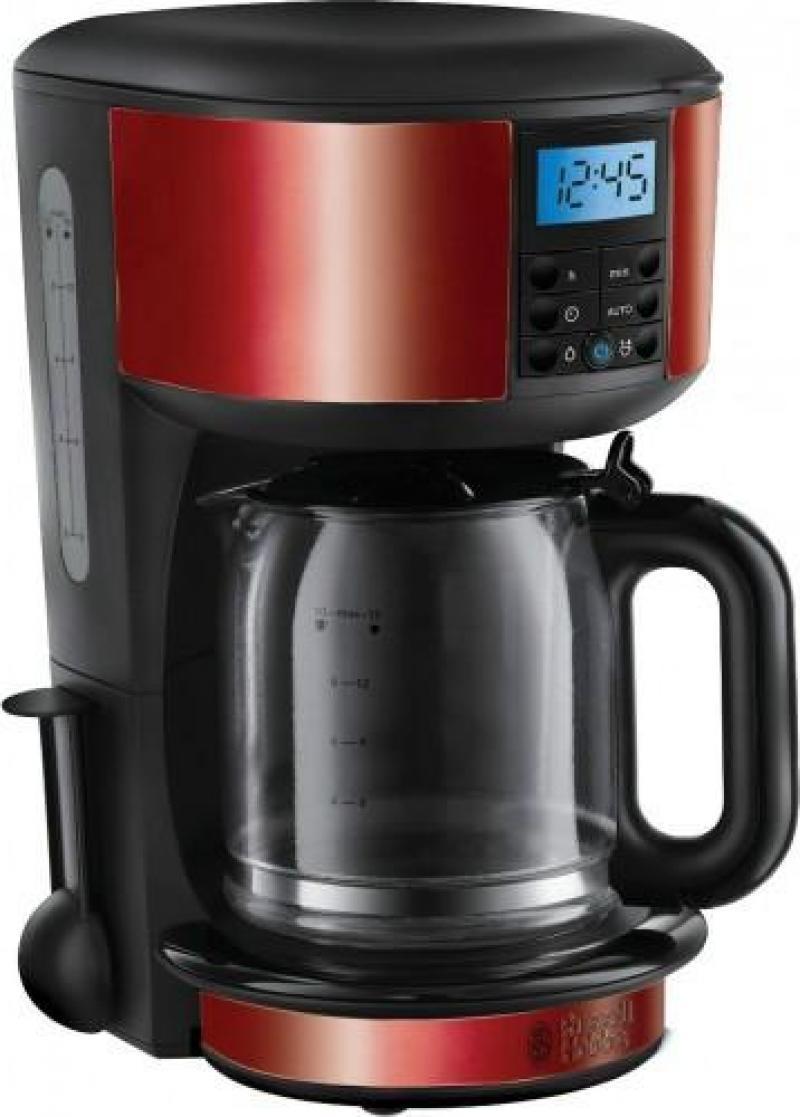 Russell Hobbs 20682-56 Legacy, Red кофеварка