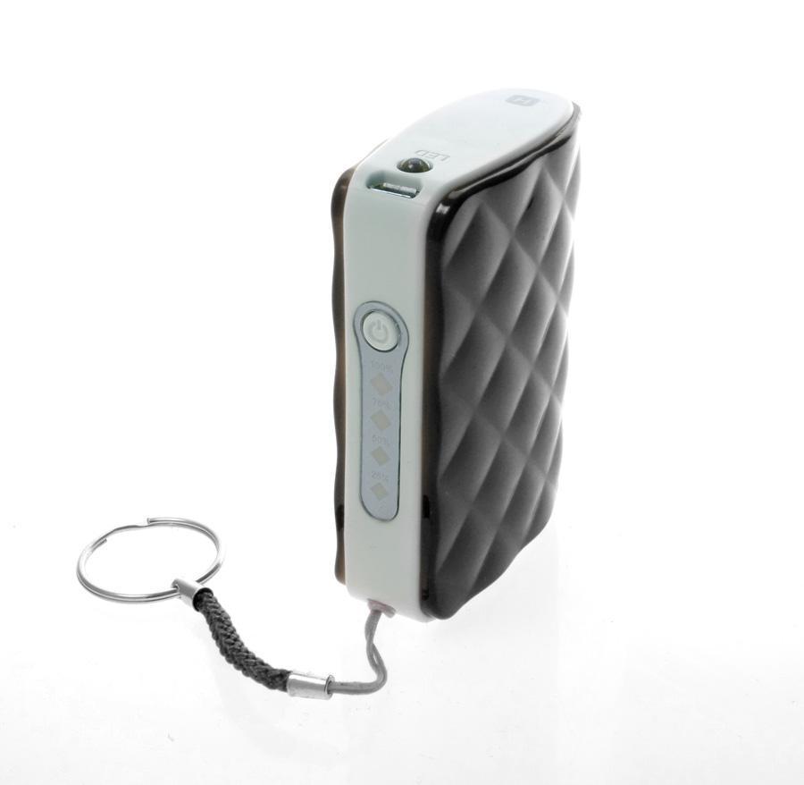Harper PB-4401, Black внешний аккумулятор