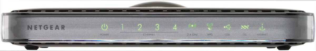 NetGear DGN3500-100PES беспроводной маршрутизатор нож амурской области по интернету