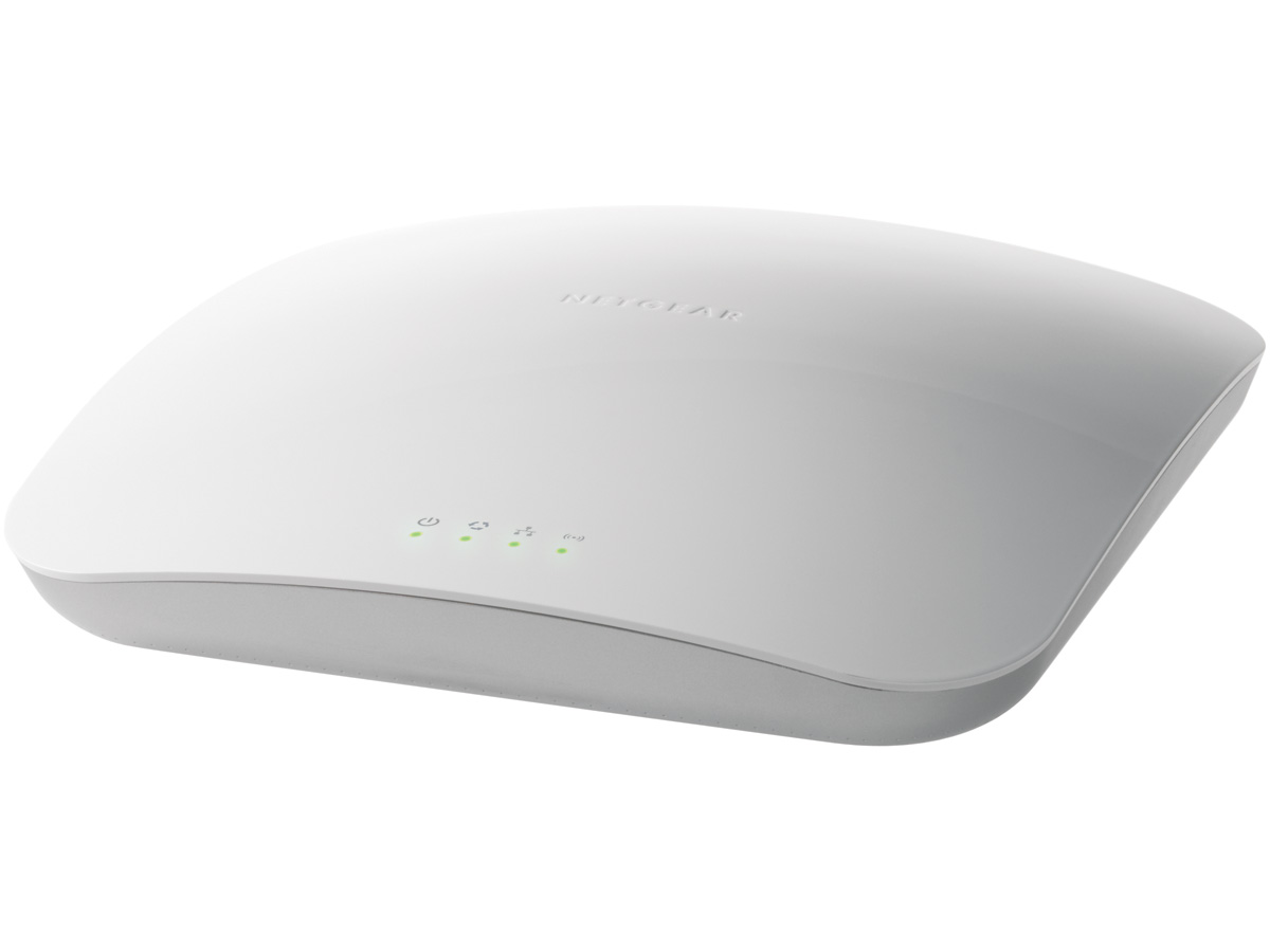 NetGear WNAP320-100PES точка доступа wi fi точка доступа netgear wndap620 wndap620 100pes
