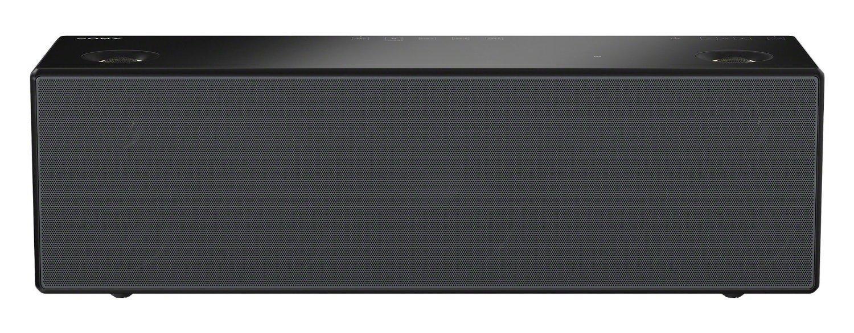 Sony SRS-X99, Black беспроводная акустическая система