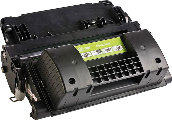 Cactus CS-CC364XS, Black тонер-картридж для HP Laser Jet P4015/P4515CS-CC364XSКартридж Cactus CS-CC364XS для лазерных принтеров HP.Расходные материалы Cactus для лазерной печати максимизируют характеристики принтера. Обеспечивают повышенную чёткость чёрного текста и плавность переходов оттенков серого цвета и полутонов, позволяют отображать мельчайшие детали изображения. Обеспечивают надежное качество печати.