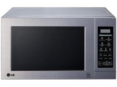 LG MH6044V СВЧ-печь