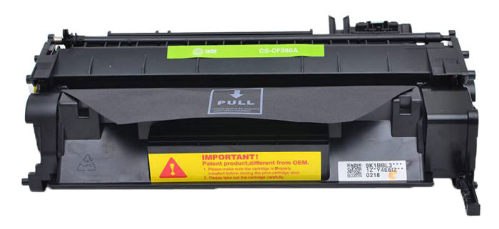 Cactus CS-CF280AS, Black тонер-картридж для HP LJ Pro 400/M401/M425CS-CF280ASКартридж Cactus CS-CF280AS для лазерных принтеров HP.Расходные материалы Cactus для лазерной печати максимизируют характеристики принтера. Обеспечивают повышенную чёткость чёрного текста и плавность переходов оттенков серого цвета и полутонов, позволяют отображать мельчайшие детали изображения. Обеспечивают надежное качество печати.