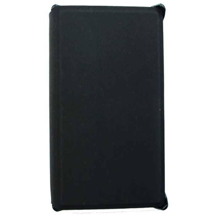 Nokia CP-632 Protective Cover чехол для XL, Black02741X6Чехол Nokia CP-632 Protective Cover для Lumia XL надежно фиксирует и защищает корпус и экран устройства от механических повреждений. Обеспечивает свободный доступ ко всем разъемам и элементам управления.