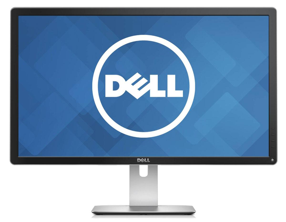 Dell P2715Q монитор5397063621699, 2715-1699Dell P2715Q - 27-дюймовый монитор с разрешением Ultra HD 4K.Наслаждайтесь потрясающе четким изображением с разрешением Ultra HD 4K, в четыре раза превосходящим разрешение Full HD, на мониторе с диагональю 27 дюймов, который характеризуется широким охватом цветового спектра и высокой надежностью.Технология MST позволяет легкой подключить второй монитор непосредственно к первому. А поддержка стандарта MHL позволяет подключить мобильное устройство для вывода изображения с него на монитор. Возможна также зарядка подключенных к монитору гаджетов. Монитор имеет эргономичную подставку, поэтому вы можете установить его как вам удобно в данный момент. Доступна регулировка положения (высота/наклон/поворот влево-вправо), высоты (115 мм), наклона, а также поворот экрана в портретный режим на 90°.Специальной разработанная система Flicker-Free устраняет ШИМ-мерцание в подсветке для максимально чистой и яркой картинки. Также для данной модели характерна высокая стабильность цветовой температуры в всех режимах и максимально широкие углы обзора.