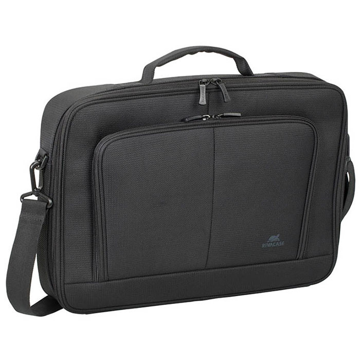 Riva 8431 сумка для ноутбука 15,6, Black кейс для ноутбука до 15 riva 8530 black