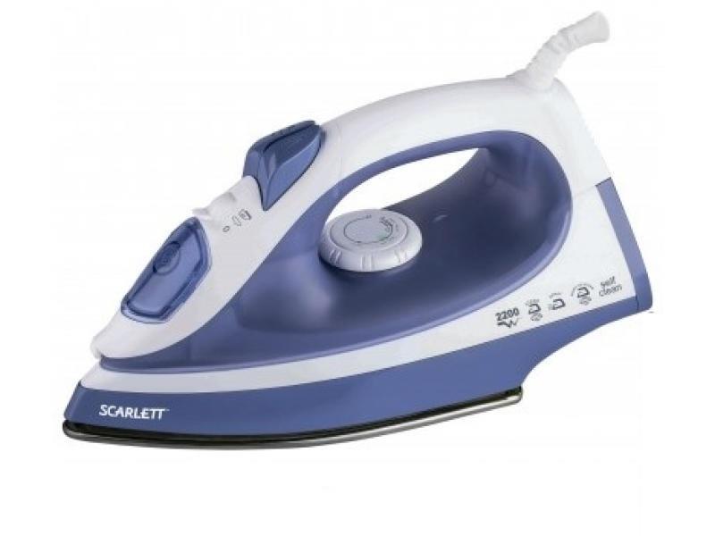 Scarlett SC-SI30S03, Violet утюгSC-SI30S03