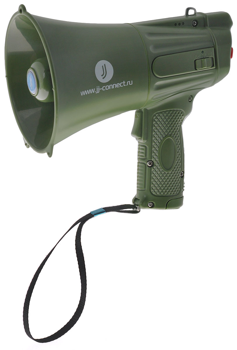 Мегафон JJ-Connect M-330 - Диктофоны