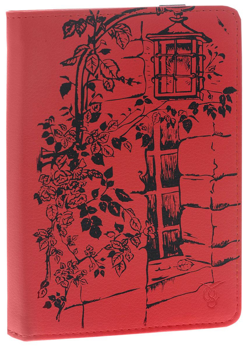 Vivacase Streetlight чехол для планшетов и e-book 6 , Red (VUC-CST06-r) - Чехлы