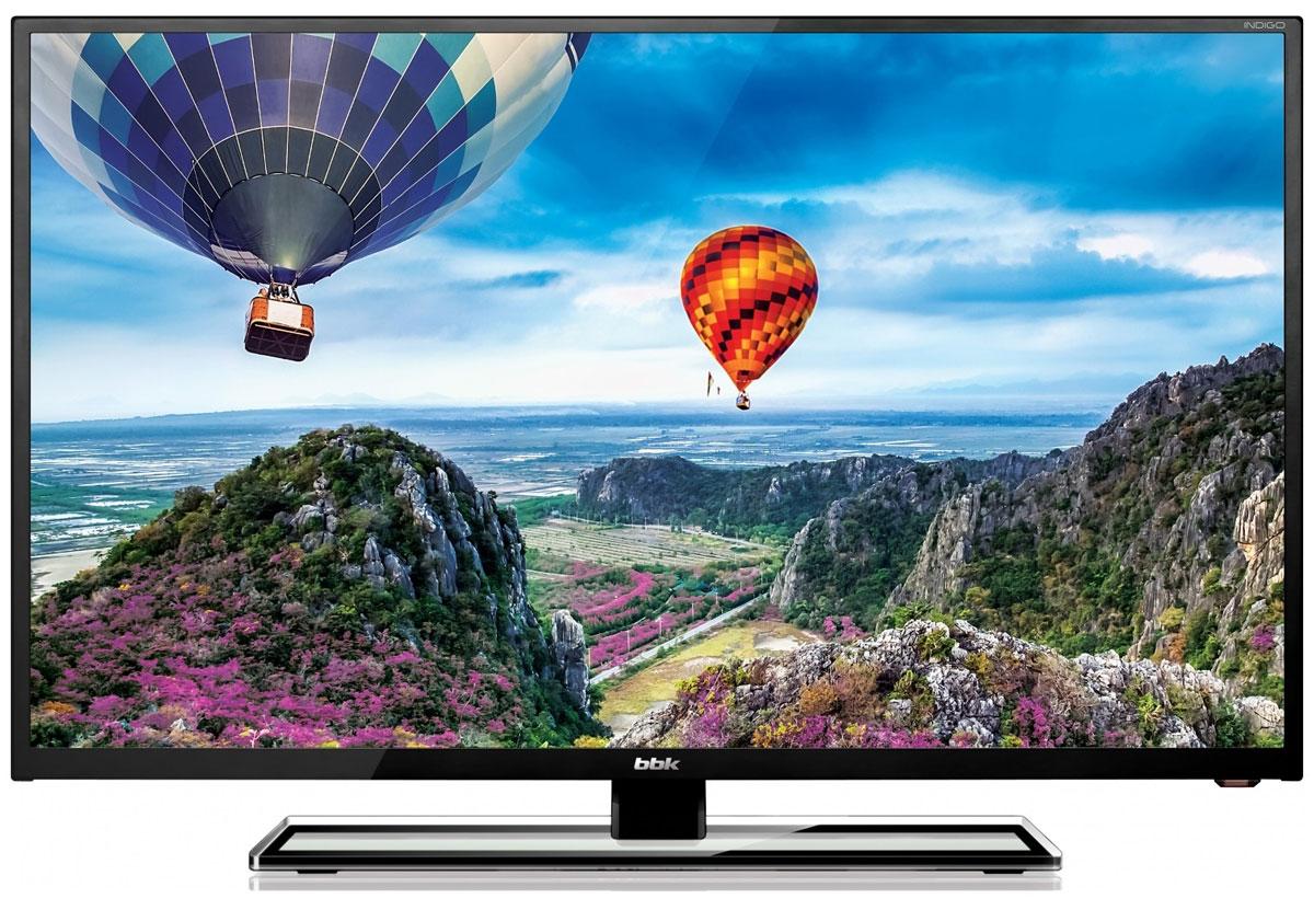 BBK 32LEM-1005/T2C телевизор32LEM-1005/T2CТелевизор BBK 32LEM-1005/T2C имеет исключительно тонкую рамку, что придает его облику легкость. Матрица с широким углом обзора и высокой контрастностью создает яркую и насыщенную картинку. Удобное и интуитивно понятное меню InErgo позволяет без труда разобраться с управлением телевизора любому пользователю. Встроенные DVB-T2 и DVB-C тюнеры предназначены для приема каналов цифрового эфирного и кабельного телевидения.Преимуществом цифрового телевещания является не только высокое качество передаваемого изображения, но и большое разнообразие доступных каналов. Благодаря функциям записиPVR и отложенного просмотра TimeShift вы успеете посмотреть все свои любимые передачи, даже если они идут на разных каналах в одно время. BBK 32LEM-1005/T2C оснащен HD-медиаплеером для воспроизведения фильмов, музыки и фотографий с различных flash-устройств, в том числе внешних жестких дисков. Разъем VGA позволяет использовать телевизор в качестве монитора для ПК. Модель оснащена тремя HDMI-разъемами для передачи сигнала высокой четкости.Аналоговый тюнер: число запоминаемых каналов: 200Цифровой тюнер: число запоминаемых каналов: 1000Электронная программа передачСенсорные кнопки управленияШумоподавлениеЯркость: 250 кд/м2Контрастность: 4000:1Число цветов: 16700000Время отклика: 6,5 мсУглы обзора: 178°/178°