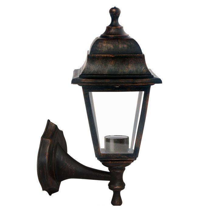 Светильник садовый НБУ04-1-60-E27 бронзаНБУ04Уличный светильник — ночник. Широкая цветовая гамма. Плафон из термоустойчивого пластика создает мягкое освещение. Используется только энергосберегающая лампа (не входит в комплект). В комплекте инструкция по сборке светильника.