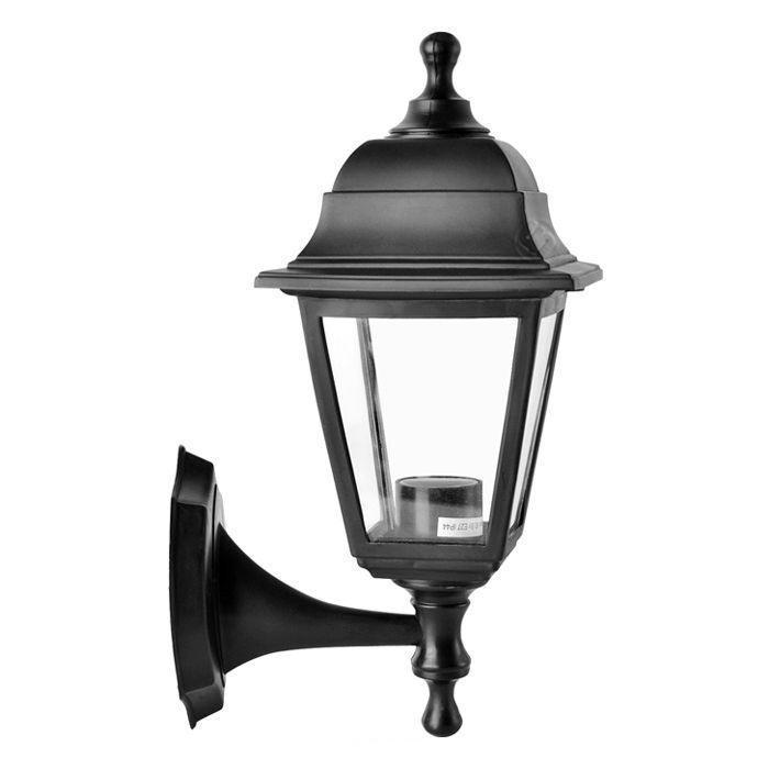 Светильник садовый НБУ04-1-60-E27 черныйНБУ04Уличный светильник — ночник. Широкая цветовая гамма. Плафон из термоустойчивого пластика создает мягкое освещение. Используется только энергосберегающая лампа (не входит в комплект). В комплекте инструкция по сборке светильника.