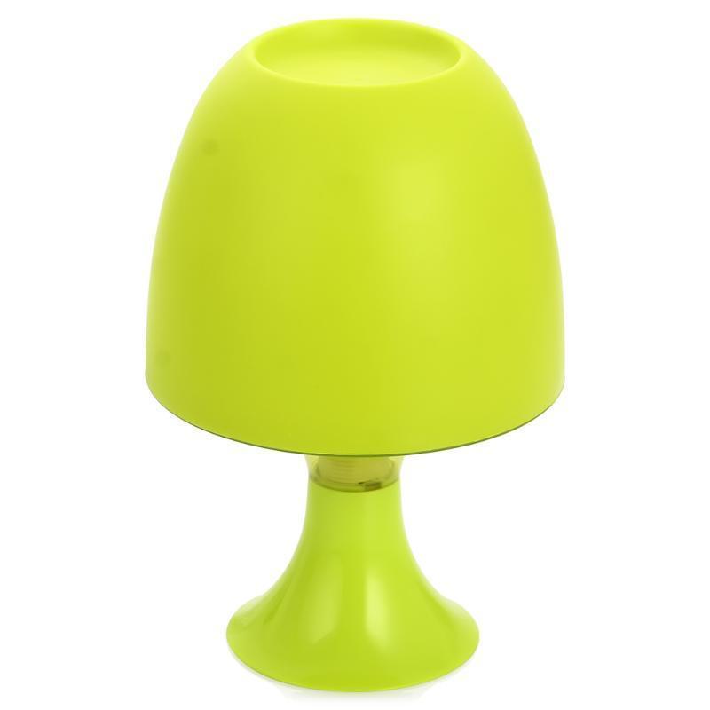 Светильник-ночник KT002A зелёный  светильник ночник kt002a зелёный