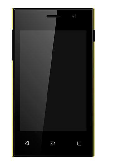 Highscreen Pure J, Yellow22929Highscreen Pure J - входной билет в мир яркого дизайна!Highscreen предлагает новый стильный смартфон Pure J. Достоинства телефона: европейский дизайн, компактность, пять ярких цветов корпуса и доступная цена. Смартфон Highscreen Pure J продолжает развитие линейки бюджетных смартфонов российского производителя Highscreen. Философия новой модели - жить ярко можно и без больших затрат! Удачная находка на пике финансового кризиса.Продолжая традиции серии Pure, российские разработчики придали модели лаконичную форму и стандартную начинку, на первое место поставив броский современный дизайн. Сочетание минимализма и ярких расцветок выгодно выделяет смартфон Highscreen Pure J среди других представителей этого ценового сегмента. Базовая функциональность смартфона не урезана относительно болеедорогих устройств. Highscreen Pure J обладает востребованнымихарактеристиками: актуальной версией Android 4.4, качественнымиматериалами корпуса, полноценной поддержкой 3G, Wi-Fi, Bluetooth имодулем спутниковой навигации GPS.Внутри мобильного телефонаустановлен двухъядерный процессор MediaTek MT6572M с частотой 1 ГГц,графический ускоритель Mali-400MP, 512 МБ внутренней памяти,расширяемой с помощью карт памяти microSD. Смартфон Highscreen Pure Jоснащен 3,5 дюймовым экраном с разрешением 480х320 и двумякамерами, основная 2 Мп и фронтальная 0,3 Мп.