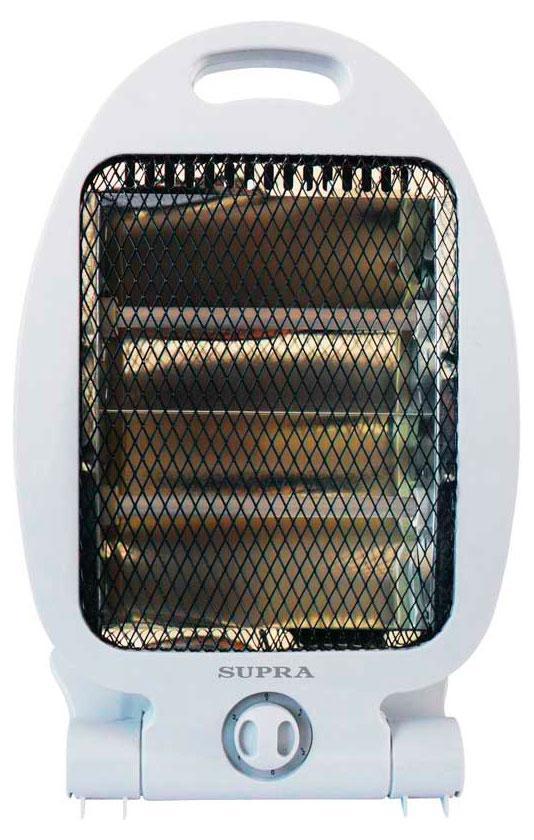 Supra QH-804, White инфракрасный обогревательQH-804Инфракрасный обогреватель SUPRA QH-804 идеально подойдет для направленного обогрева. Не «выжигает» кислород в помещении и работает бесшумно.
