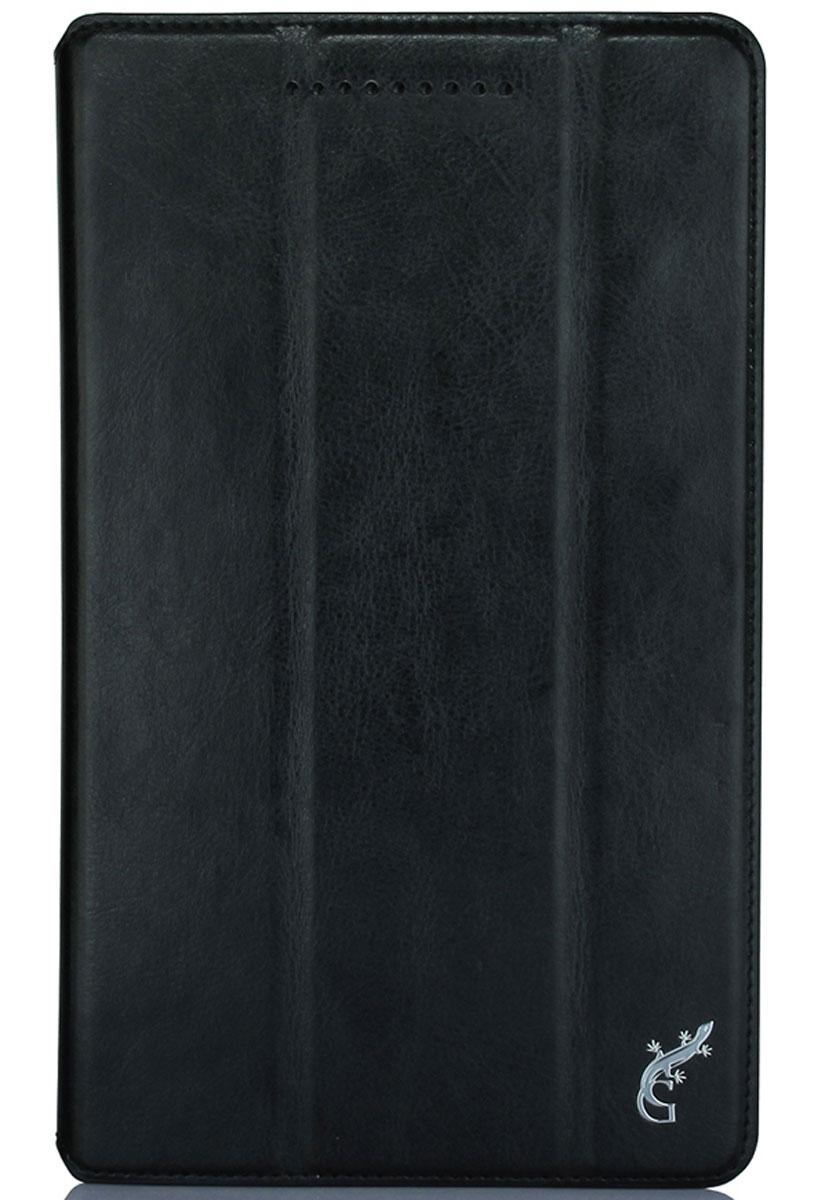 G-Case Executive чехол для Asus ZenPad 8.0 Z380KL, Black аксессуар чехол lenovo ideatab s6000 g case executive white