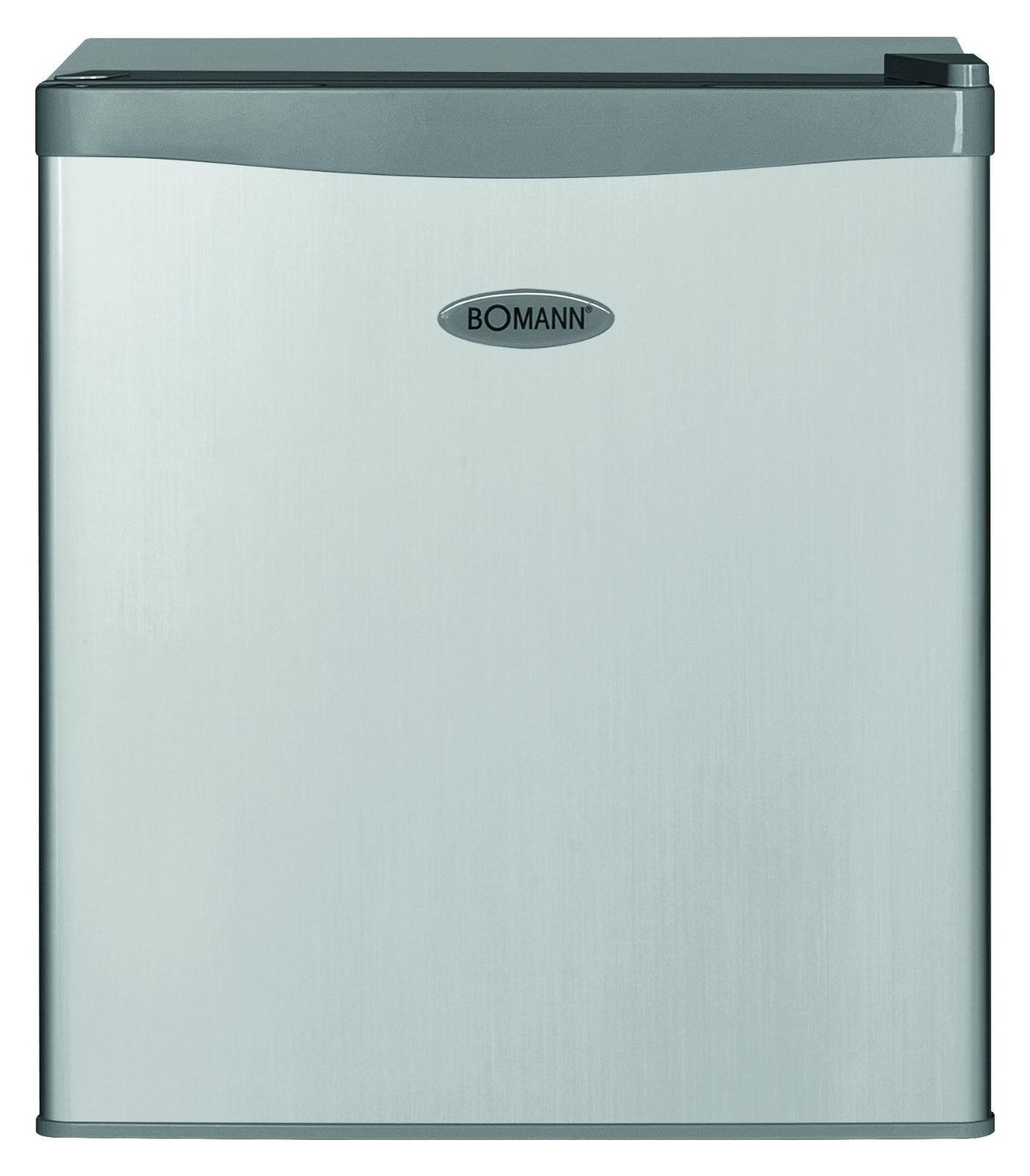 Bomann GB 388 A++/32L, Silver морозильная камера - Холодильники и морозильные камеры