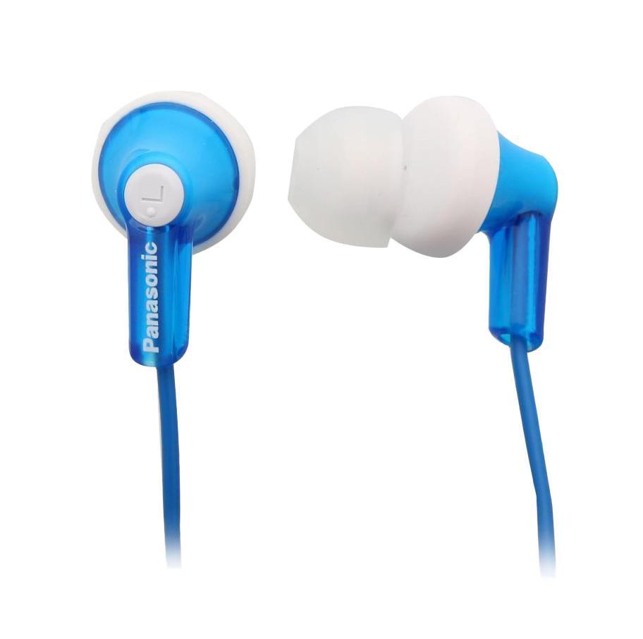 Panasonic RP-HJE118GUK, Blue наушникиRP-HJE125E-AМодель-преемница легендарных Panasonic HJE-120.Наушники с фирменным дизайном Ergo Fit для комфортного прослушивания. Качественные динамики передают чистый звук с выразительными низами и звонкими верхами. Panasonic RP-HJE118GUK отлично подходят как для прослушивания музыки всех жанров, радио, так и для просмотра видеороликов и фильмов.