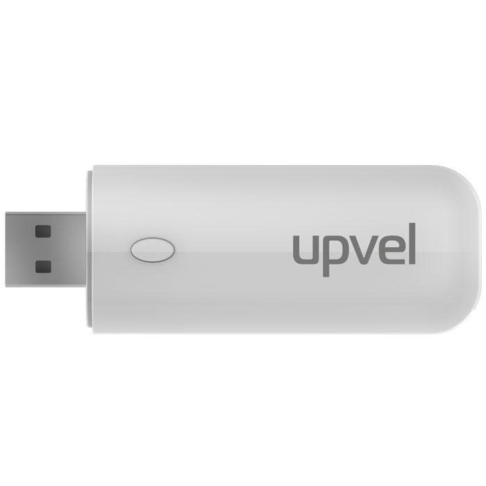 UPVEL UA-382AC Arctic White Wi-Fi USB-адаптер